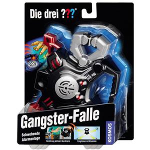 Gansgster-Falle
