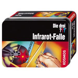 Infrarot-Falle