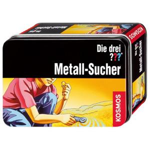 Metall-Sucher