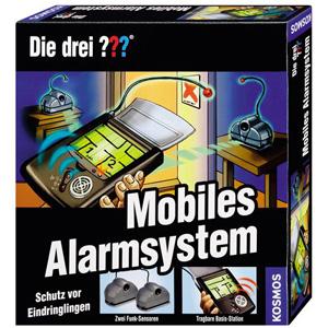 MobilesAlarmsystem
