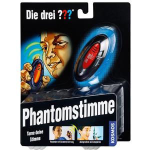 Phantomstimme