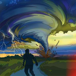 Tornadojäger