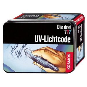 UV-Lichtcode