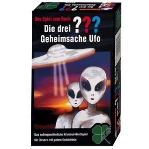 Ufo_Spiel