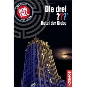 Hoteldiebe