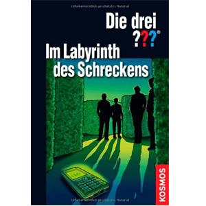 LabyrinthSchrecken