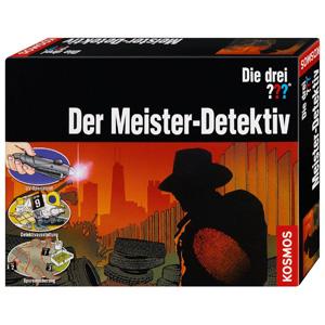 Meisterdetektiv
