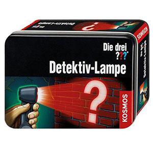 Detektivlampe