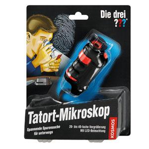 Tatort-Mikroskop