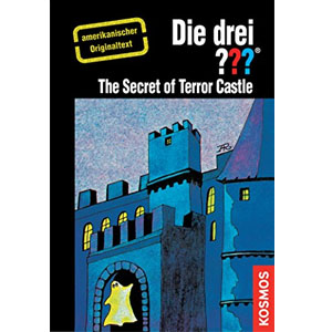 (011) Die drei ???: The Secret of Terror Castle (American English)