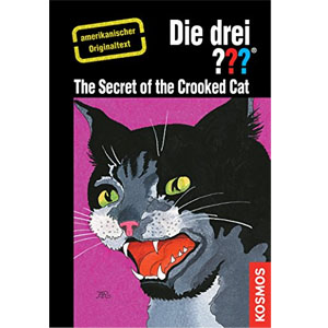 (004) Die drei ???: The Secret of the Crooked Cat (American English)