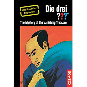 (022) Die drei ???: The Mystery of the Vanishing Treasure (American English)