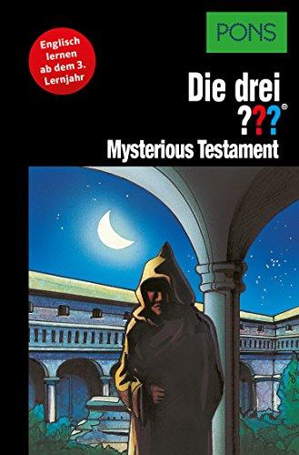(103) Die drei ???: Mysterious Testament (Englisch lernen mit den 3 ???)